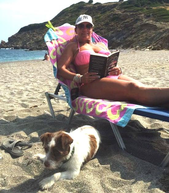 Η ιστορία της Λούσι - Μίλα στο Σκύλο σου - Ιστορίες