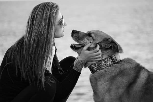 Μίλα στο Σκύλο σου