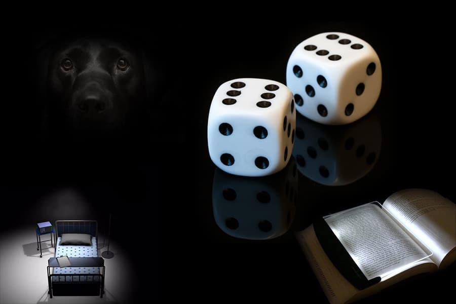 Τα παιχνίδια της Ζωής - Μίλα στο Σκύλο σου - Ιστορίες