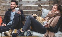 Το Παράδοξο στη Συμβίωση Ανθρώπων και Σκύλων