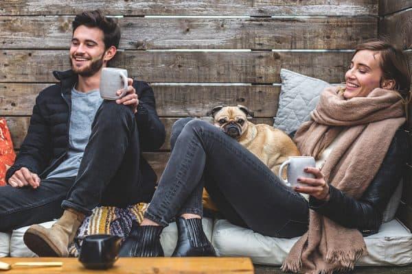 Το παράδοξο στη συμβίωση ανθρώπων και σκύλων - Ψυχολογία σκύλων - Μίλα στο Σκύλο σου